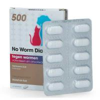No Worm Diacur 500 Mg 10 Tabl